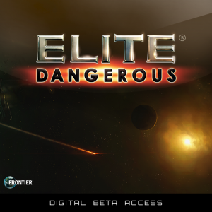Elite: Dangerous - Beta