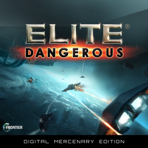 Elite: Dangerous - Mercenary Edition