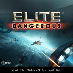 Elite: Dangerous - Mercenary Edition